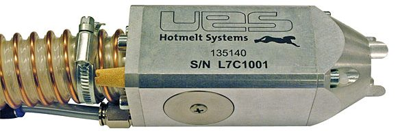 Son Teknoloji Hot-Melt Sistemleri
